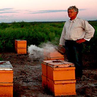 Jeffrey Gibbs, Owner & Beekeeper