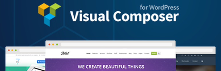 Visual Composer - Best Page Builder Plugin