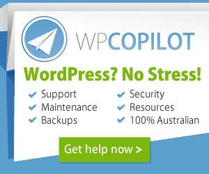 WP Copilot banner