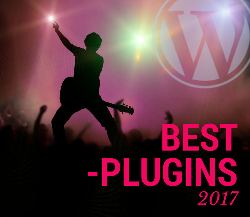The Best WordPress Plugins 2017 (Hand Selected By Our WordPress Experts)