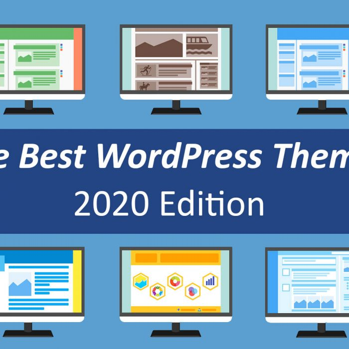 The Best WordPress Themes On The Planet (2020 Edition)