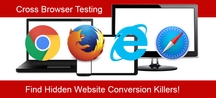 cross browser testing services
