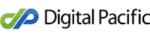 digital pacific logo