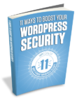 wordpress security ebook