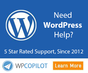 wordpress affiliate program