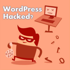 WordPress Hacked?