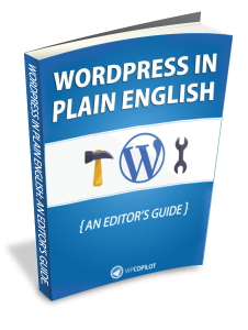 wordpress-in-plain-english